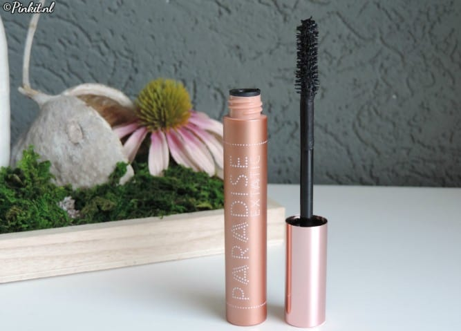 BEAUTY | L'ORÉAL PARADISE EXTATIC MASCARA