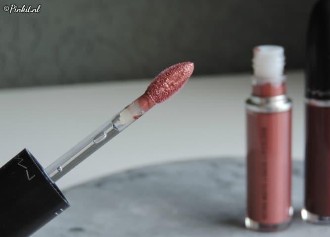 MAC Retro Matte Liquid Lipcolour Metallic