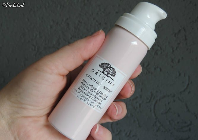 Origins Pore Perfecting Cooling Primer with Willowherb