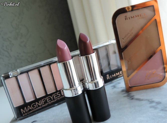 IN THE MIX | RIMMEL LONDON MAKE-UP