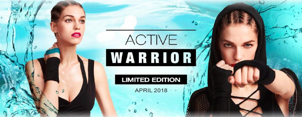 BEAUTY | CATRICE ACTIVE WARRIOR LIMITED EDITION