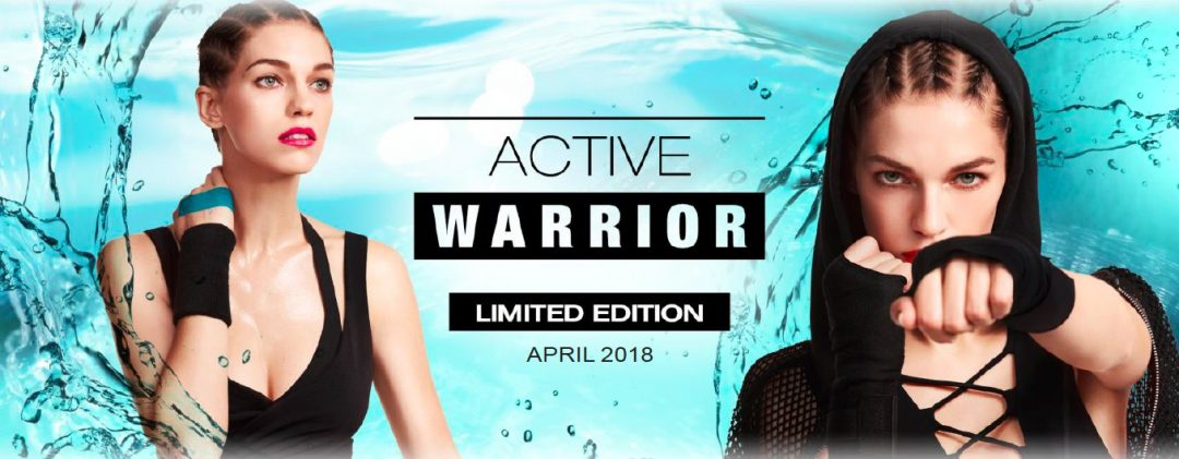 Catrice Active Warrior