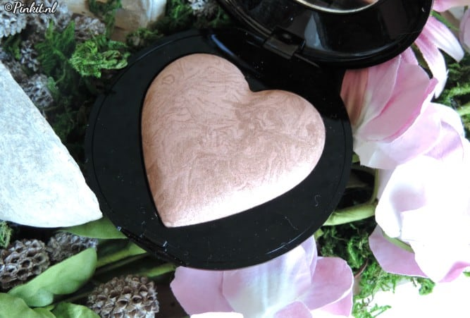 Douglas Make-up Love Powder Illuminating Powder