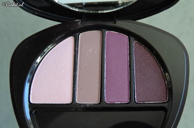 Dr Hauschka Purple Light