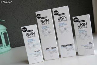 Skin Science Derma Sensitive
