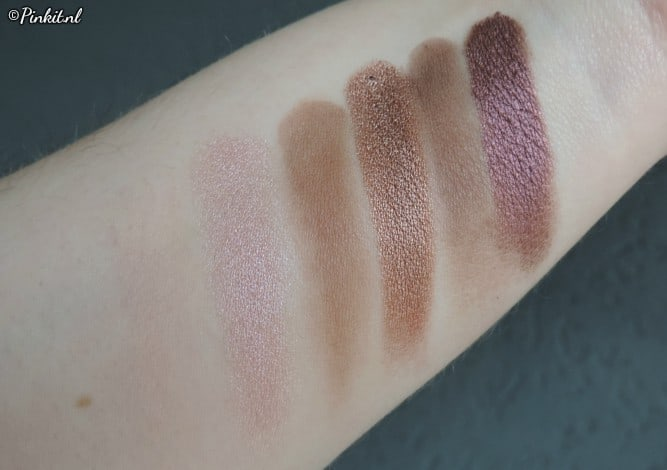 Only You Make-up Sublime Palette