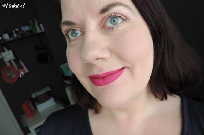 PUPA I'm Matt lipstick