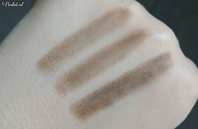 Rimmel London Brow This Way Brow Pomade
