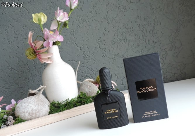 BEAUTY | TOM FORD BLACK ORCHID