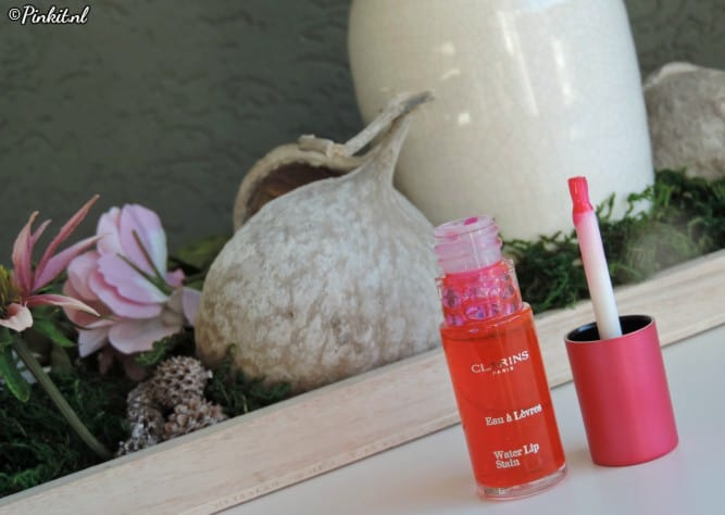 BEAUTY | CLARINS WATER LIP STAIN