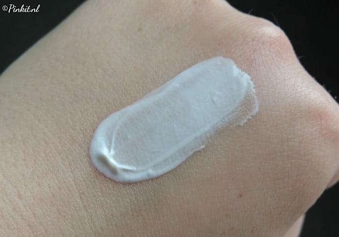 Dr. van der Hoog 3 minuten masker jojoba olie
