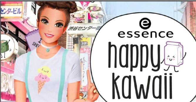 Essence Happy Kawaii