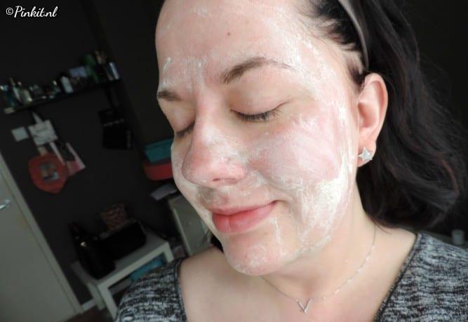 Lush Jelly Face Mask Bunny Moon