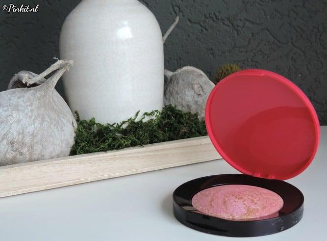 Yves Rocher #Pinkmantra Illuminating Powder