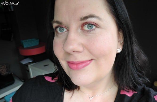 Yves Rocher #PinkMantra Lipsticks