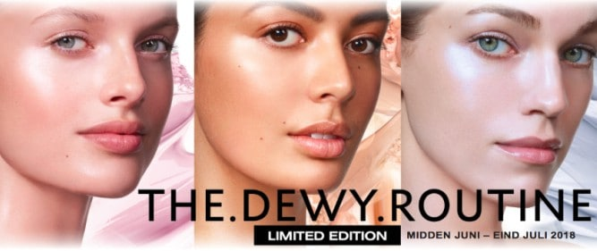 BEAUTY | CATRICE THE.DEWY.ROUTINE LIMITED EDITION