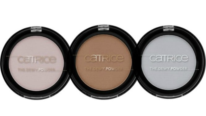 Catrice The Dewy Routine