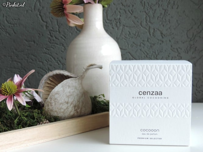 BEAUTY | CENZAA COCOOON EAU DE PARFUM