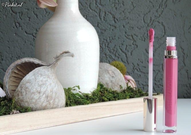 Estée Lauder is de Pure Color Love Liquid lip