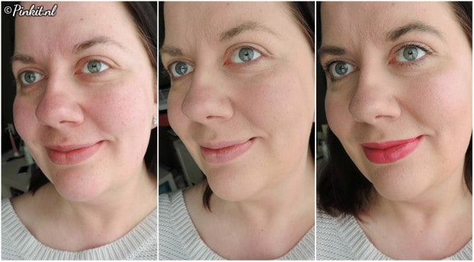 Lottie London Selfie Ready Medium Coverage Matte Foundation