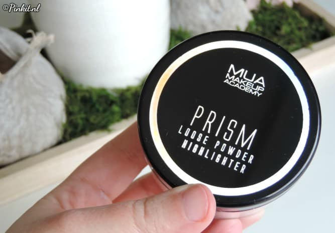 MUA Prism Highlighter