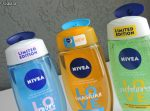 NIVEA Summer Douchegels
