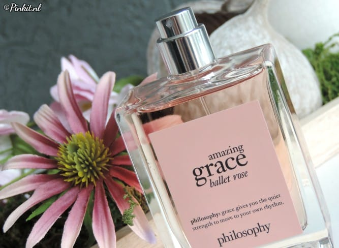 philosophy amazing grace ballet rose