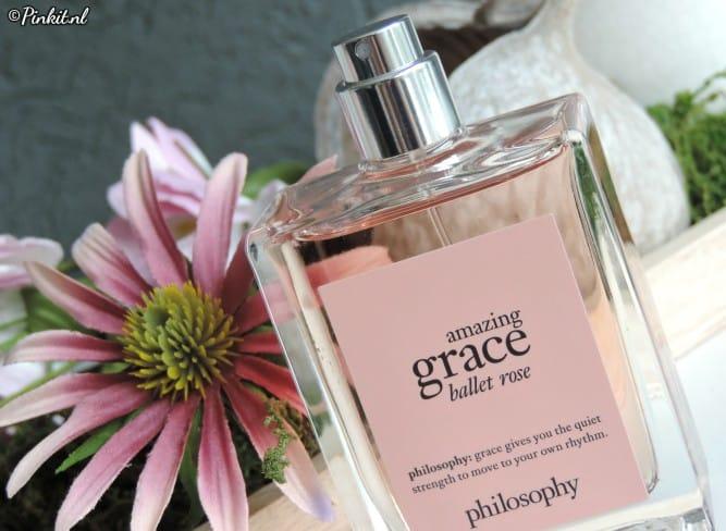 LOVE | PHILOSOPHY AMAZING GRACE BALLET ROSE