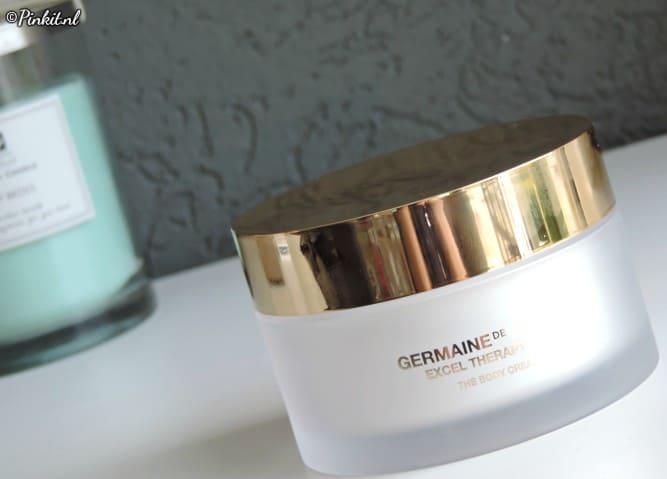 Germaine de Capuccini The Body Cream GNG
