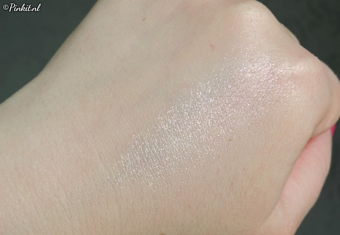 Inglot Intense Sparkler FEB Highlighter