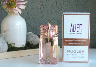 Mugler Alien Flora Futura EDT