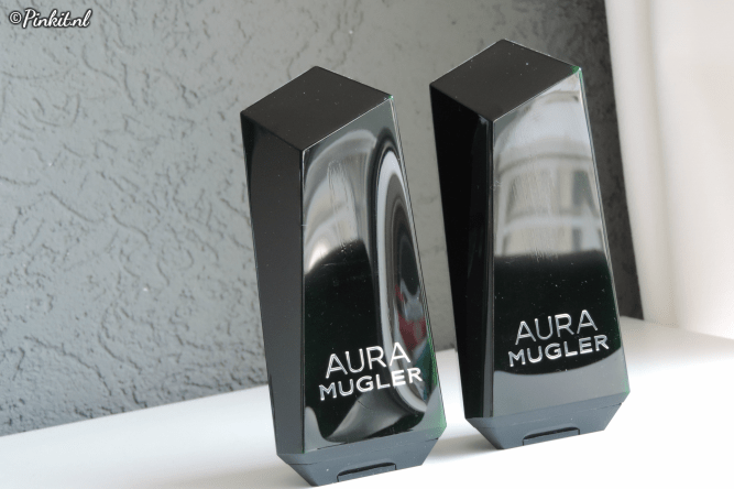 Mugler Aura Body Lotion & Shower Milk