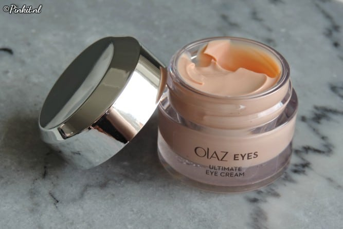Olaz Eyes Ultimate Eye Cream