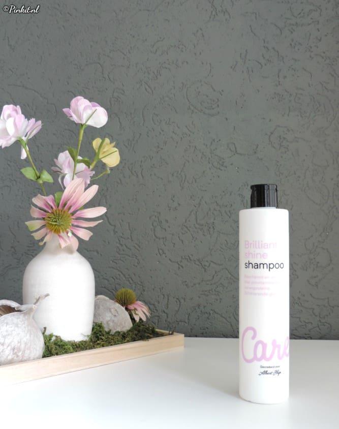 AH Care Brilliant Shine Shampoo & Conditioner