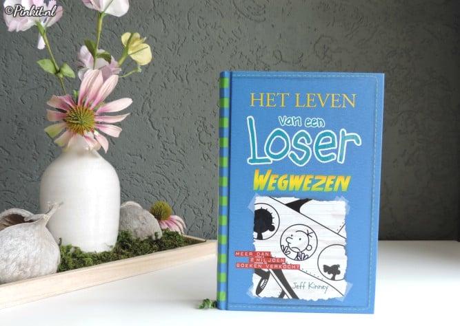 Het leven van een Loser wegwezen