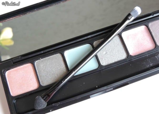 Sleek Makeup Stonework Eyeshadow Palette