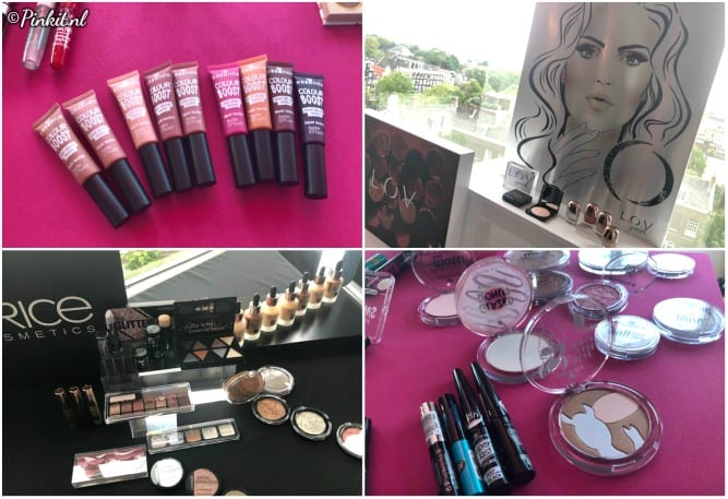 EVENT | ESSENCE CATRICE & L.O.V [SNEAK PREVIEW NIEUWE PRODUCTEN]