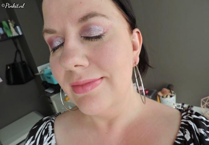Barry M Crushed Jewel Cream Eyeshadow