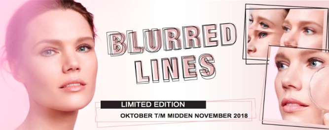 BEAUTY | CATRICE BLURRED LINES LIMTED EDITION