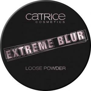 Catrice Blurred Lines limited edition