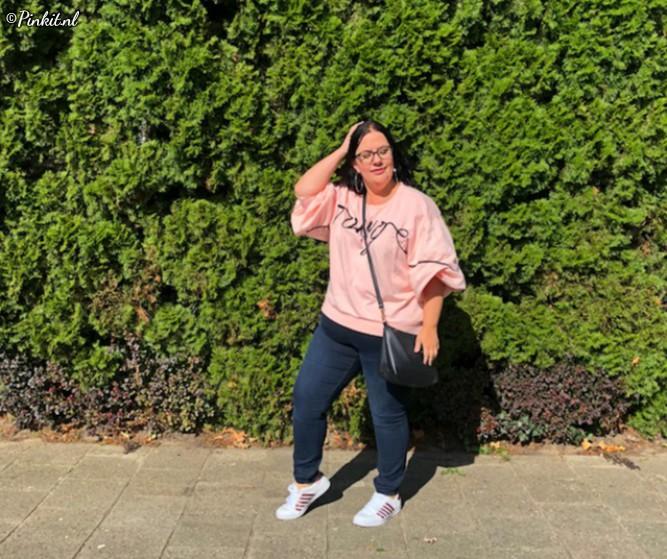FASHION | VAN DEZE FASHION TRENDS WORD IK HAPPY