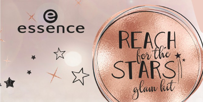 BEAUTY | ESSENCE REACH FOR THE STARS GLAM KIT LIMITED EDITION