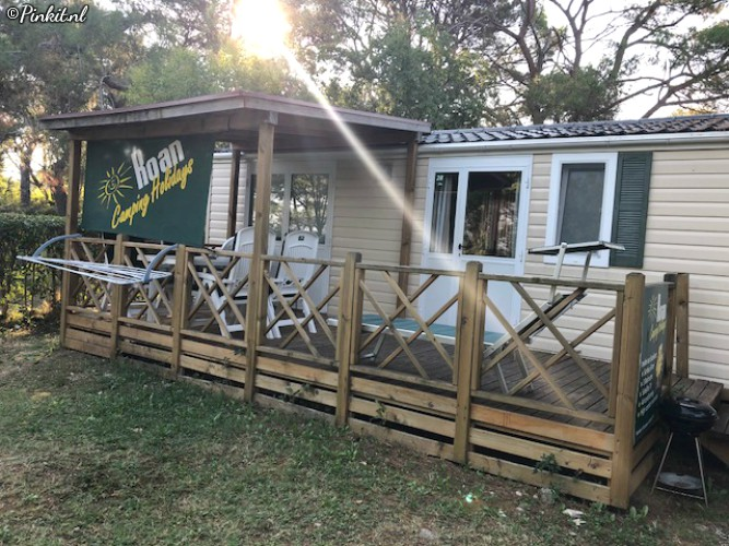 Premium Camping Lanterna