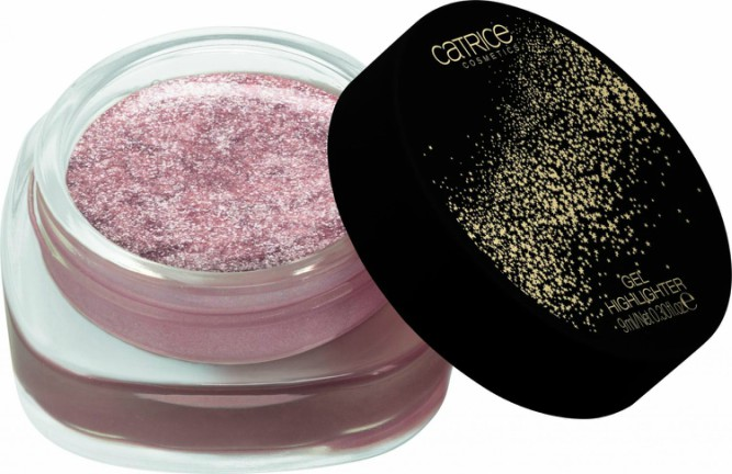 Catrice Glitter Storm