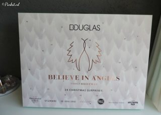 Douglas Adventskalender 2018