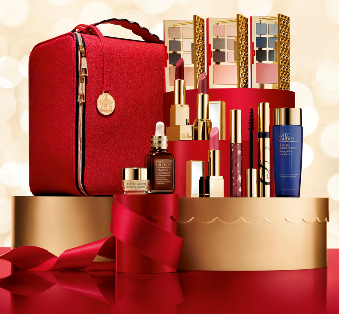 BEAUTY | ESTÉE LAUDER HOLIDAY BLOCKBUSTER 2018