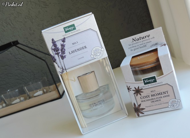 Kneipp Home Fragrance