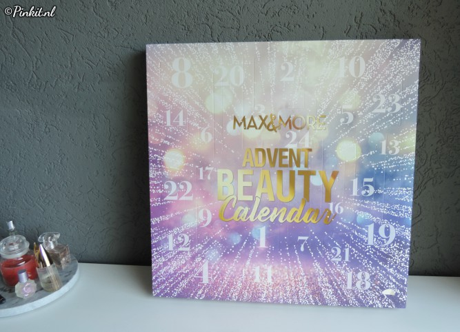 Max & More adventskalender