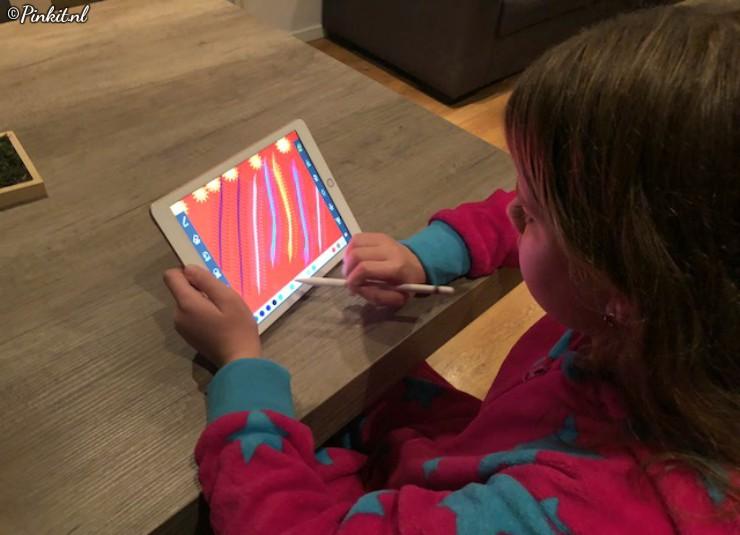 Apple Ipad 2018 & Apple Pencil