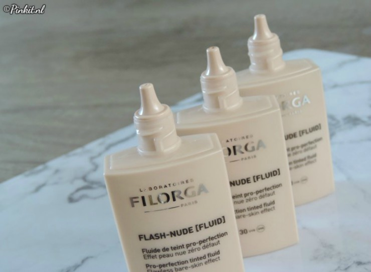 Filorga Flash-Nude Fluid